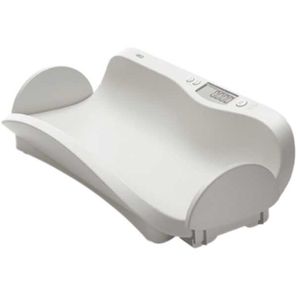 seca 374 baby scale with positioners