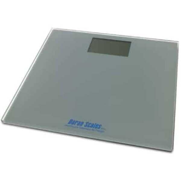DS500 flat scale